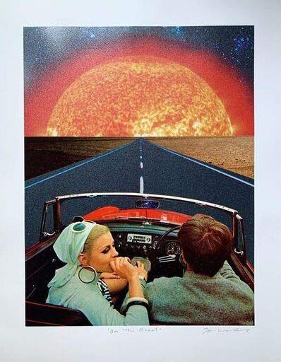 Joe Webb, 'On The Road', ca. 2020