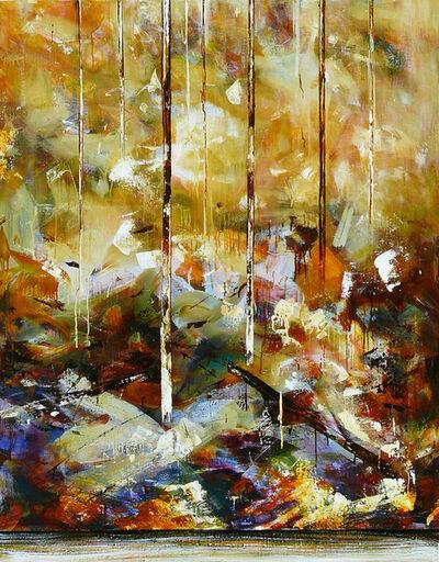 Paul Battams, 'Fractured Light', 2013