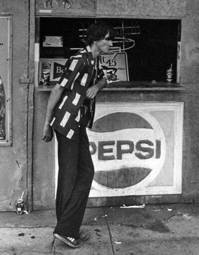Leon Levinstein, 'Coney Island', 1980