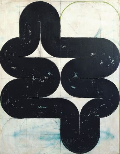 Aleksandar Bezinovic, 'Knot 6', 2020