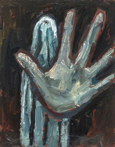 Anki King, 'Hand', 2019
