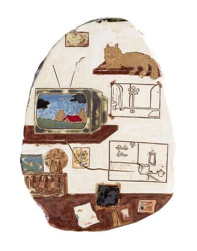 Kevin McNamee-Tweed, 'Petrarcha', 2020