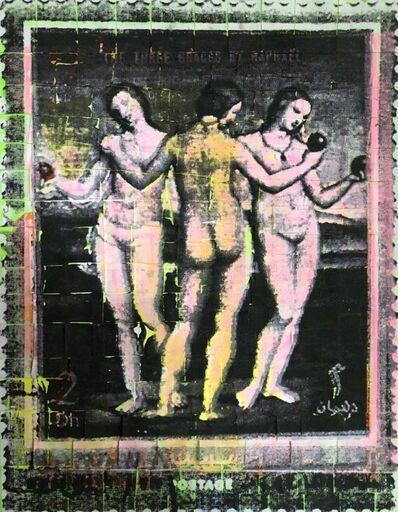 Ardan Özmenoğlu, '3 Apples', 2014