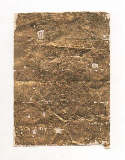 Raoul Pacheco, '$4.89', 2018
