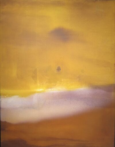 Willem de Looper, 'Zanzibar', 1971