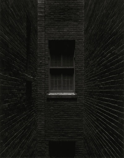Lynn Stern, 'Interior Light #36 (Air Shaft)', 1984