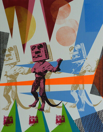 Matias Picón, 'AKA YY', 2017