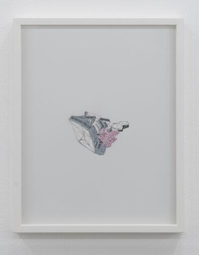 Nazgol Ansarinia, 'Untitled, Demolishing buyings, buying waste', 2018