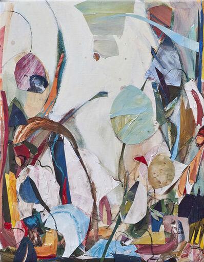 Monique Rollins, 'Beijing Memory', 2015