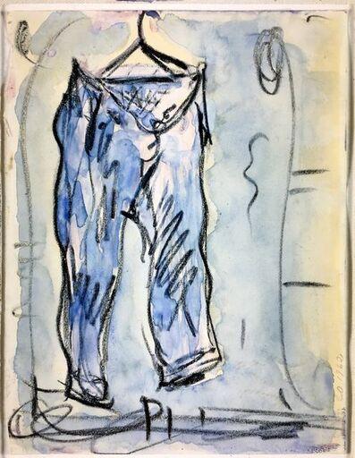 Claes Oldenburg, 'Pants', 1973