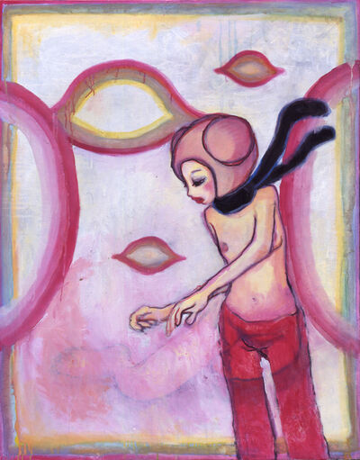 Aya Takano, 'Capricorn *', 2006