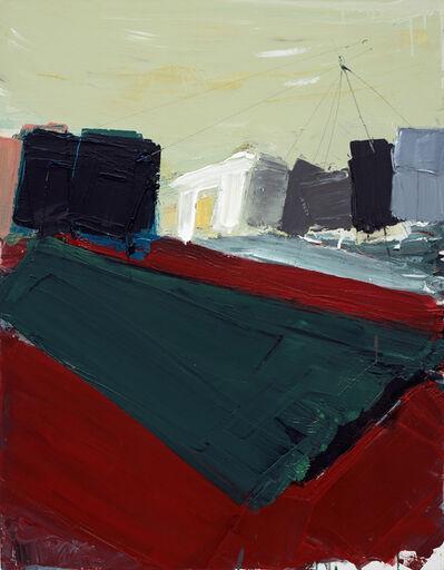 Renata Pelegrini, 'Untitled', 2017