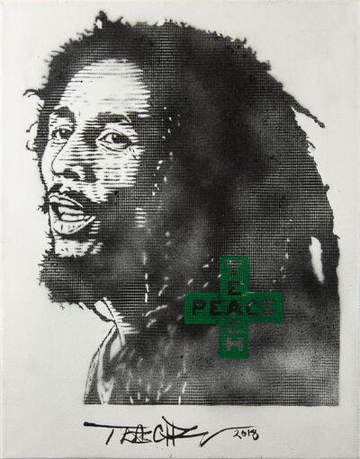 Teachr, 'Bud Marley', 2018