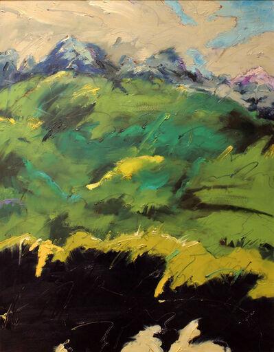 Dan Howard, 'Layered Landscape', 2016