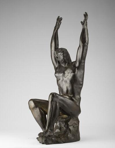 Arturo Martini, 'Ulisse', 1935