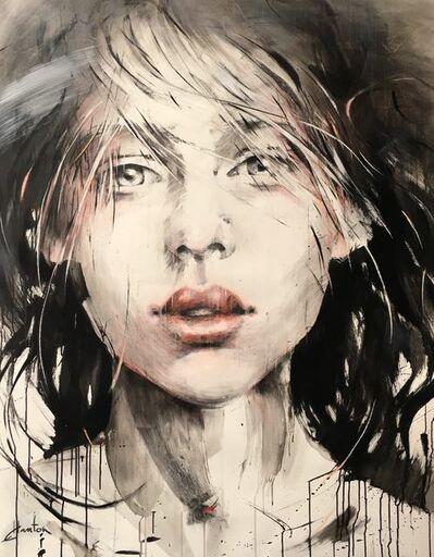 Ewa Hauton, 'Fly away'