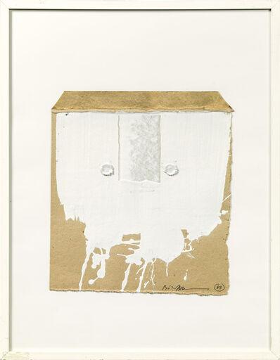 Hans Bischoffshausen, 'From the Series- Lauter neue Sommersachen', 1983