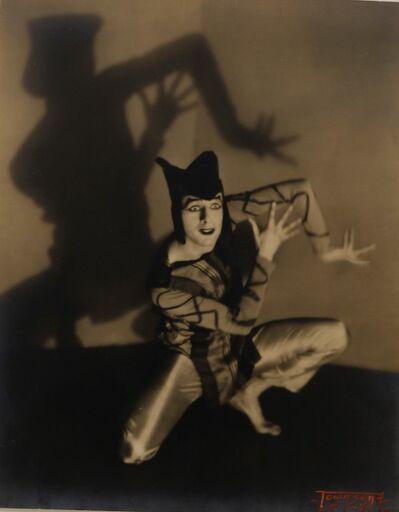 Edwin F. Townsend, 'Najinsky', 1920