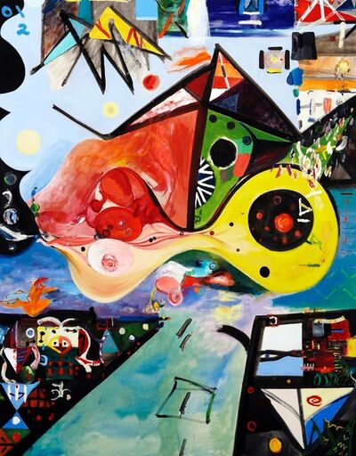 Michael Brent Holden, 'Birth', 2006