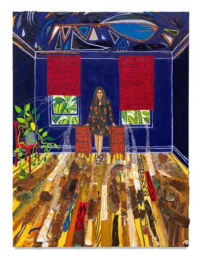 Raffi Kalenderian, 'Christine Minas', 2021