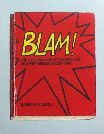 Richard Baker, 'BLAM!', 2015