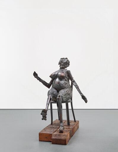César, 'Les Roberts d'Evelyne', 1991