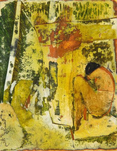 Romare Bearden, 'Dreams of Elsewhere', 1911-1988