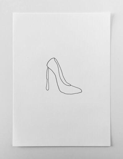 Alan Sierra, 'Untitled (Cuchillo)', 2019