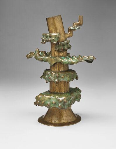 Kenneth Armitage, 'Tall Oak (nobbles)', 1980-81