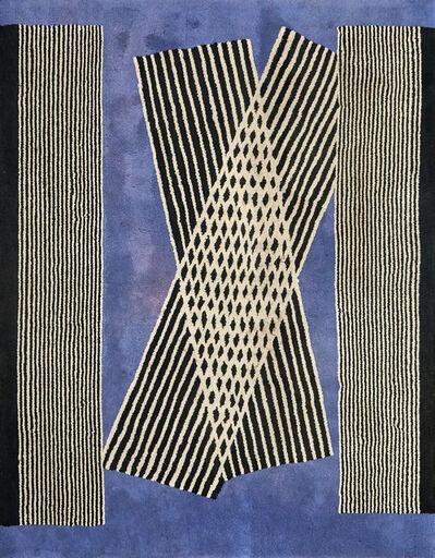 Max Ernst, 'Lignes', 1965