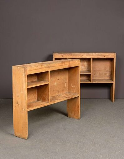 Jean Prouvé, 'Chest of drawers', 1974