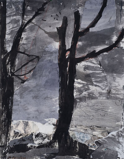 Marianne Barcellona, 'Small Storm', 2019