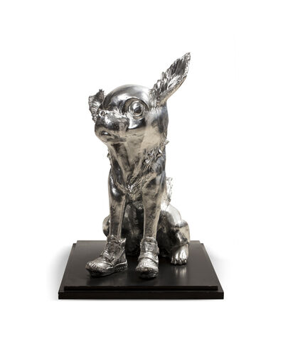 William Sweetlove, 'Chihuahua', 2008