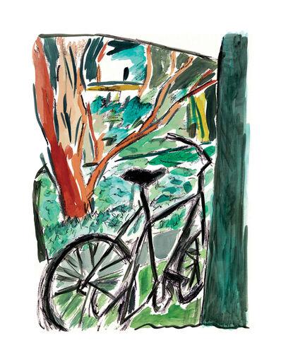Bob Dylan, 'Bicycle - Medium - 2013', 2013
