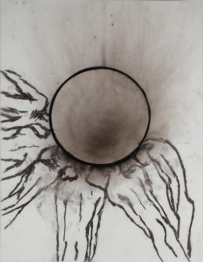 Tomás Espina, 'Círculo I', 2012
