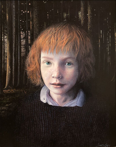Timothy Barr, 'Nine', 2019