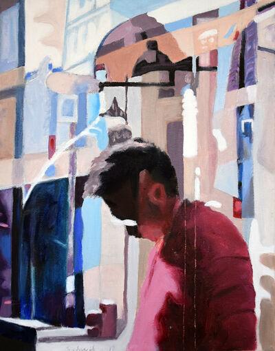 Sheila Schwid, 'I Don't Want A Shadow', 2018