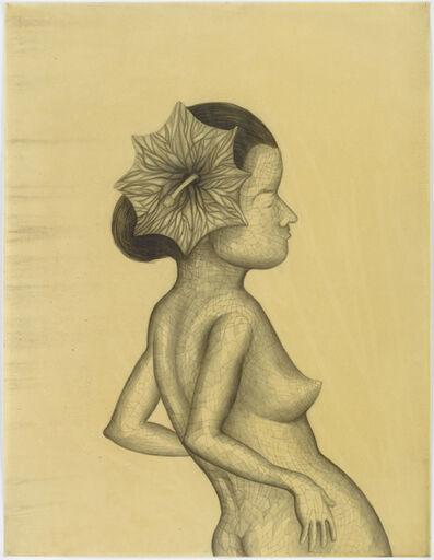 Sandra Vásquez de la Horra, 'La Contemplante', 2014