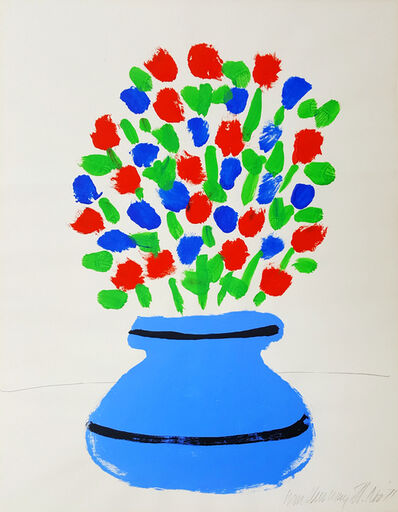 Ivan Chermayeff, 'Still Life XXXIII', 1971