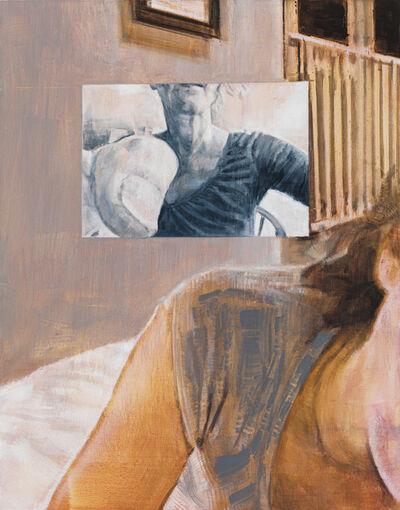 Laura Karetzky, 'Embedded Lovermont', 2019