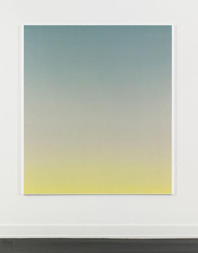 Yu-cheng Chou 周育正, 'Vertical Gradient #7 垂直漸變 #7', 2019