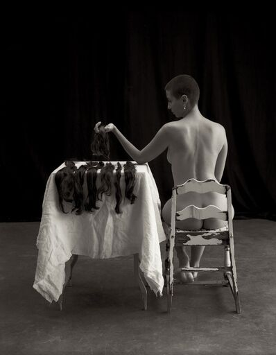 Zoë Zimmerman, 'Shorn', 2008