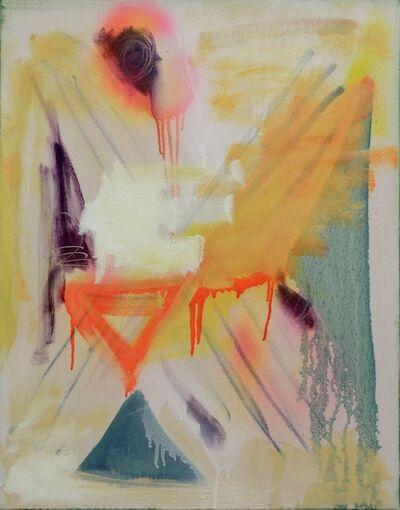 Hansjoerg Dobliar, 'Untitled', 2015