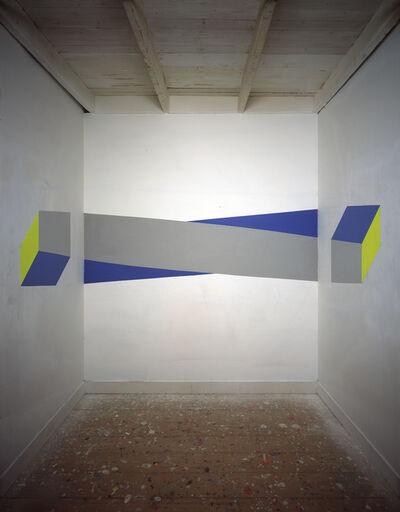 Kuno Grommers, 'Torsie', 2012
