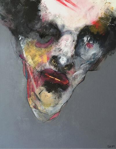 Schalk Van der Merwe, 'Visceral #55', 2016