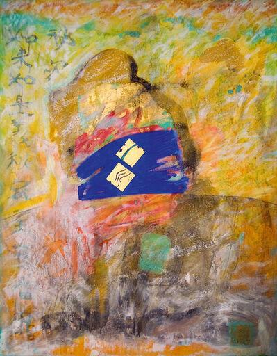 Uli Weigelt, 'Hidden Buddha ', 1996
