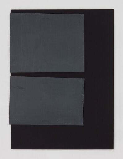 Sam Moyer, 'Untitled', 2016