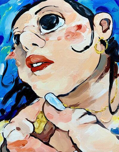 Cristina BanBan, 'Cielito', 2020