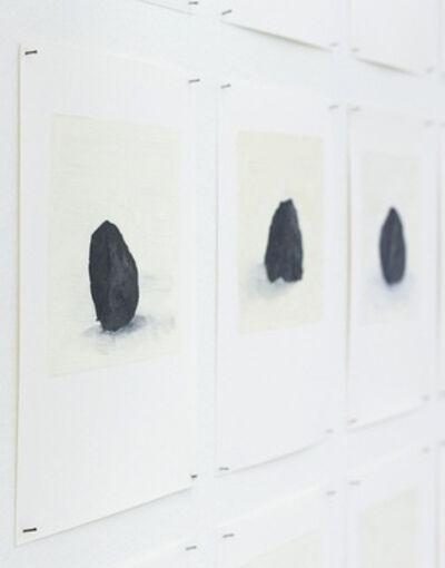 Renata De Bonis, 'Three Pedras', 2014