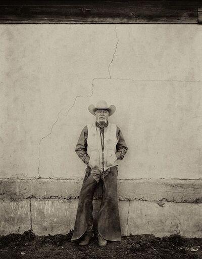 Scott T. Baxter, 'Matt Ford, Sierra Bonita Ranch, Arizona ', 2013